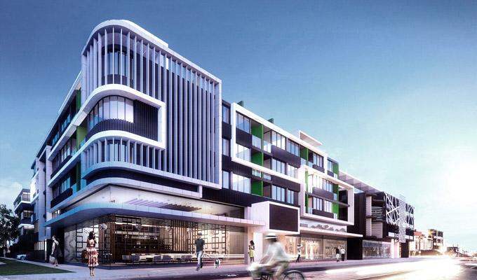 3d architectural   prevision studio pvt. ltd.